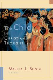 The Child in Christian Thought Cover