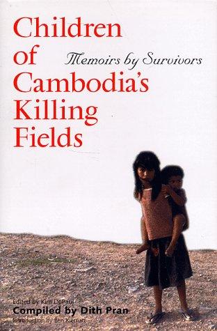 Children of Cambodia's Killing Fields Cover