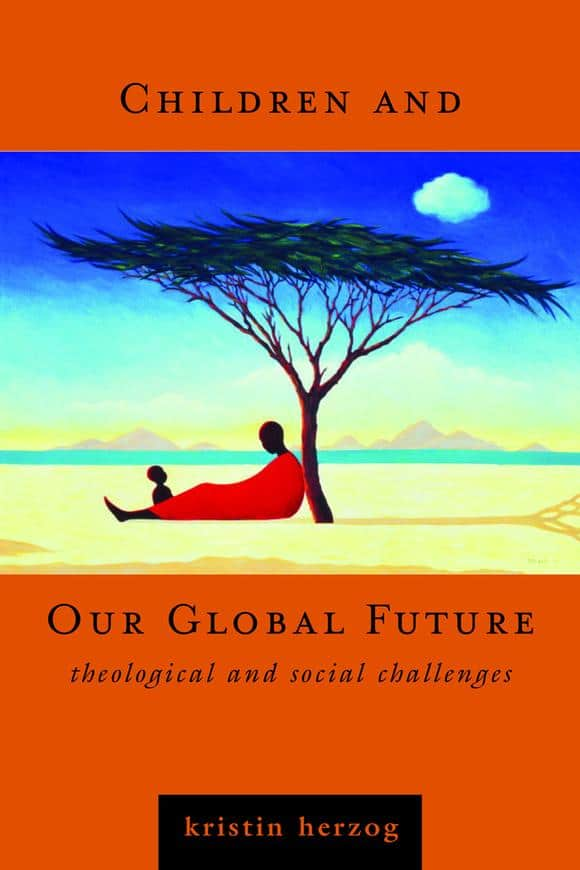 Children and Our Global Future Cover