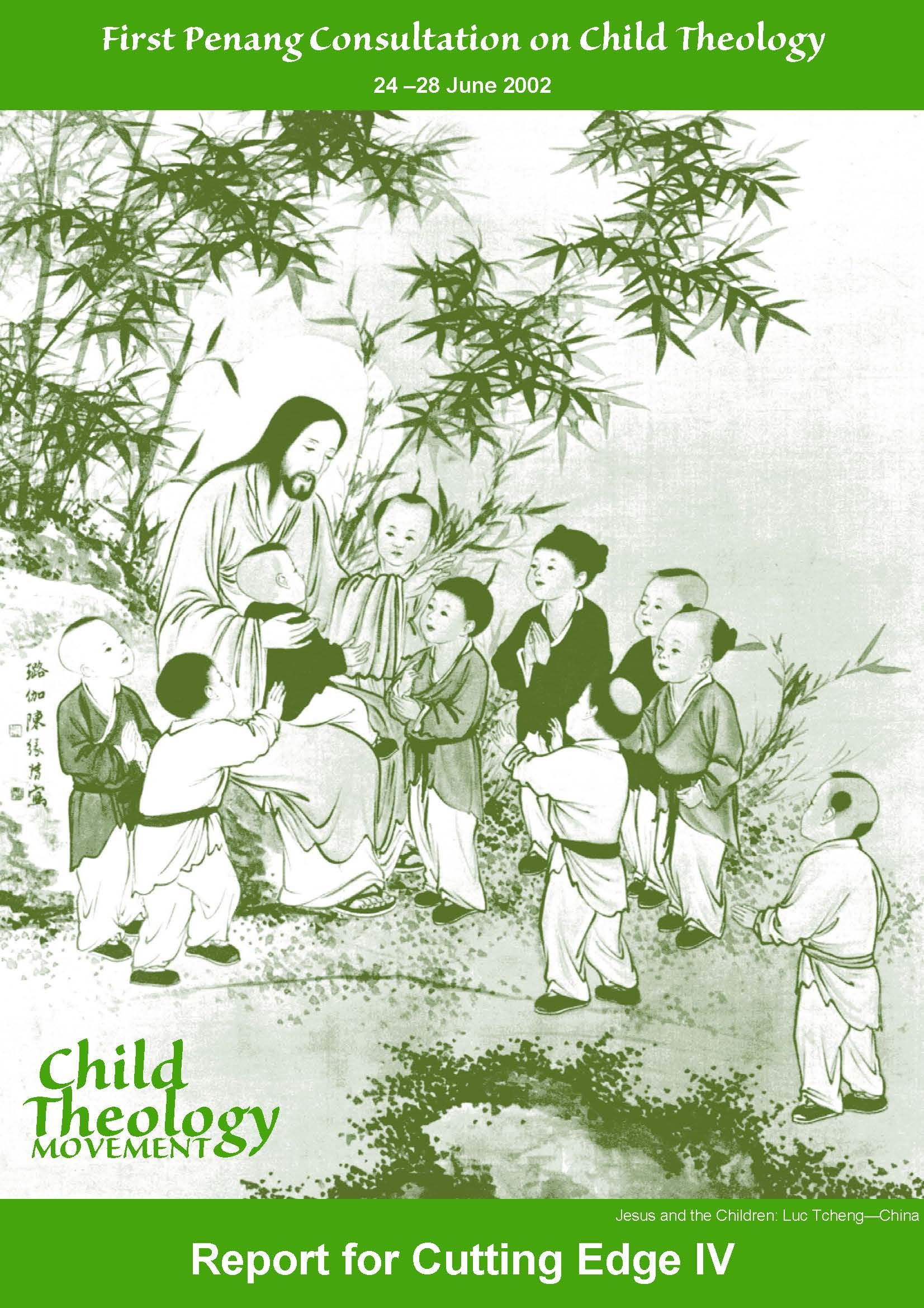 First Penang 2002 Cover