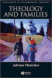 Theology and Families Cover