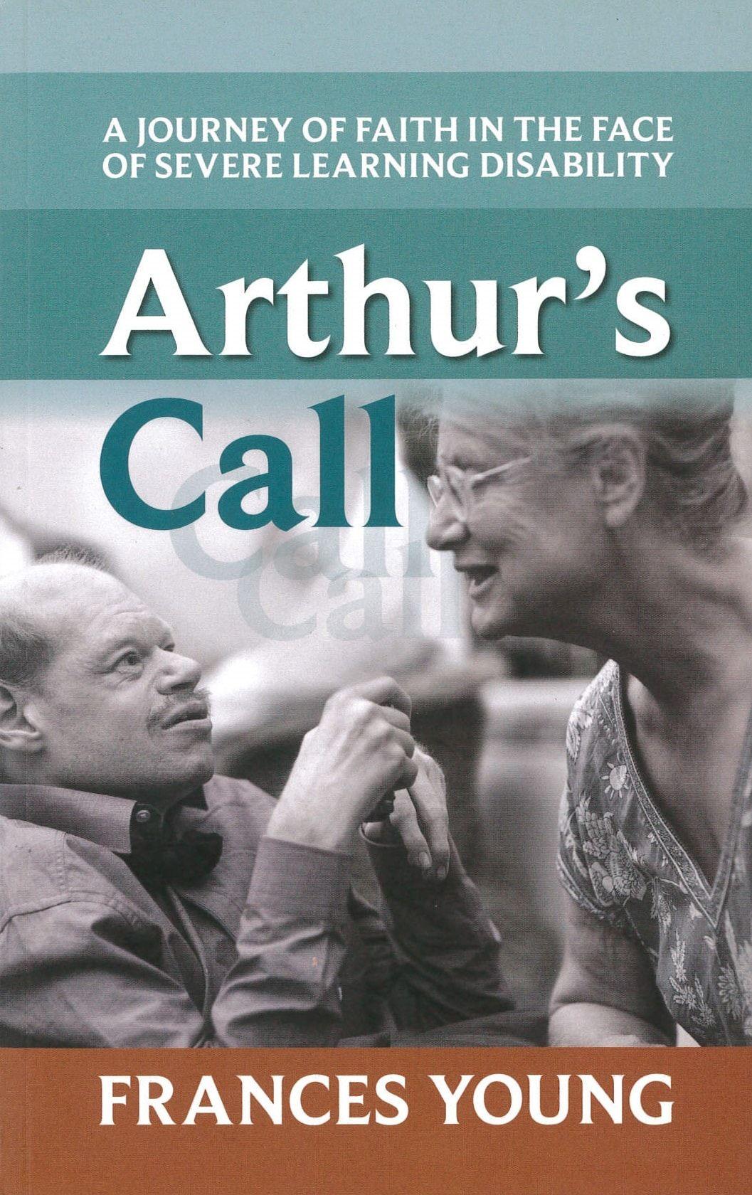 Arthurs Call Cover