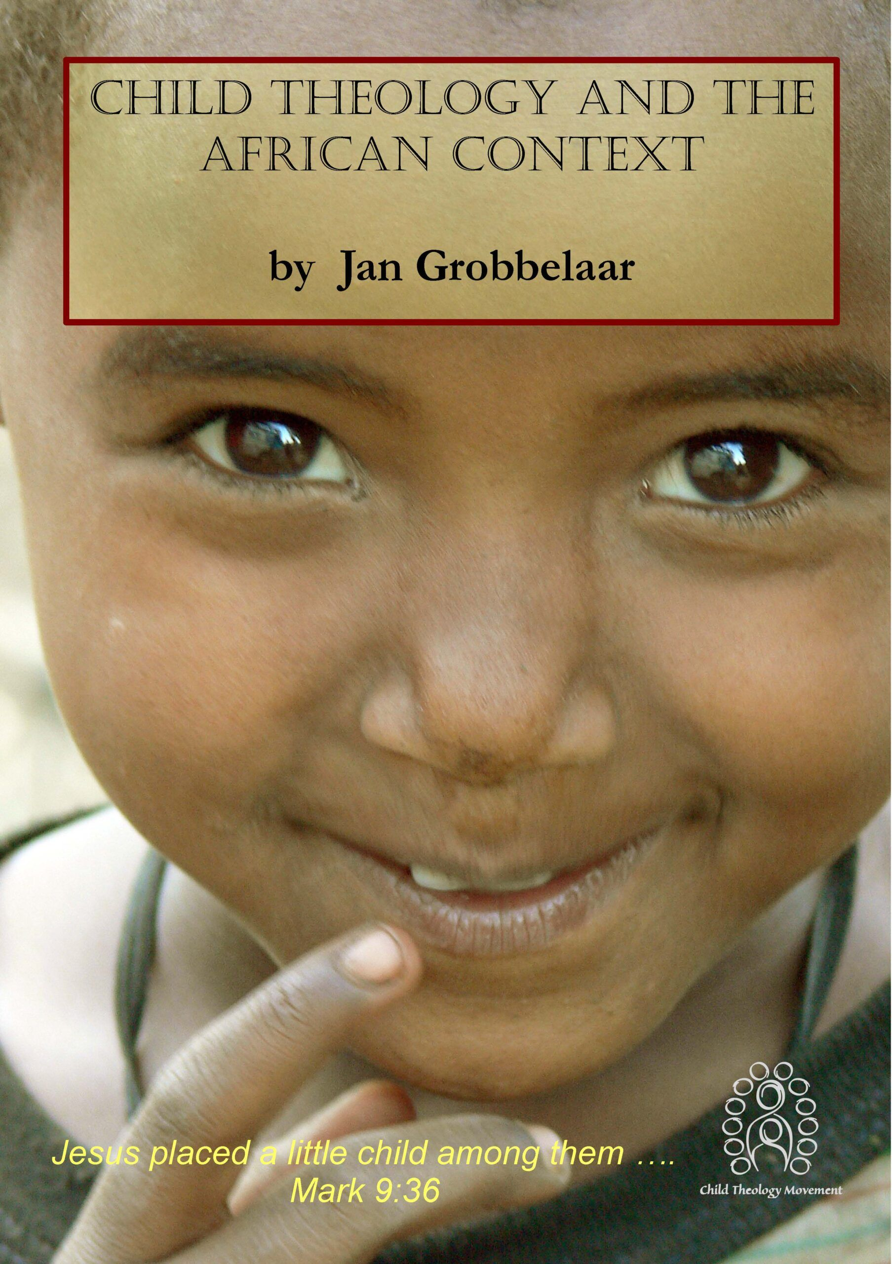 Booklet-4-Child-Theology-And-The-African-Context Cover