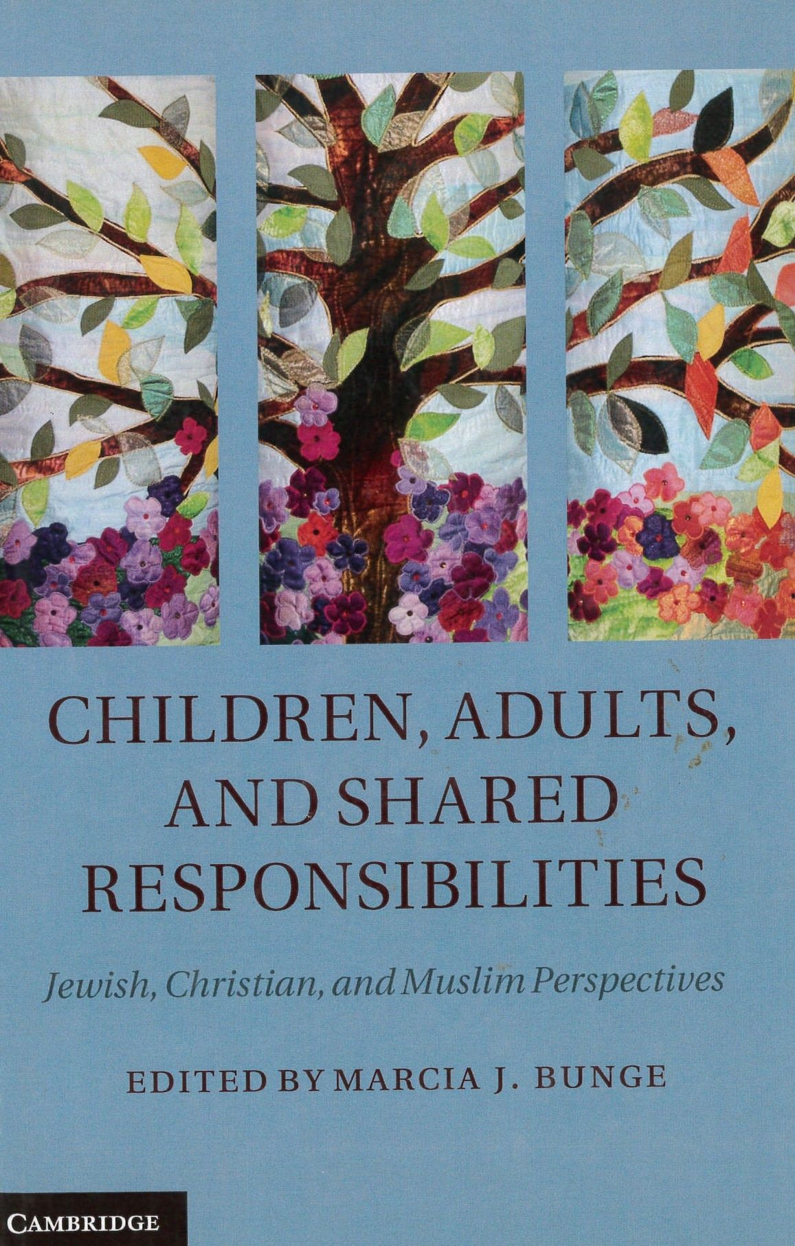 Children, Adults, and Share Responsibilities Cover