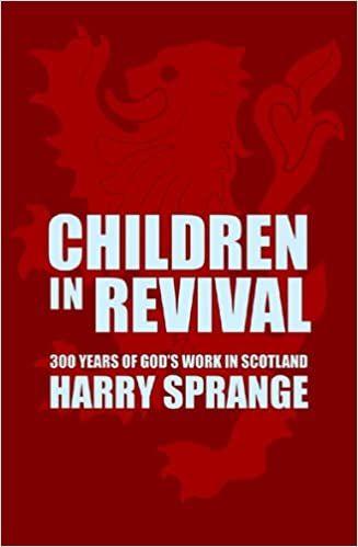 Children in Revival Cover