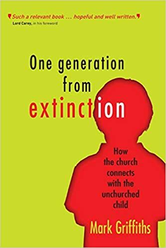 One generation from extinction Cover