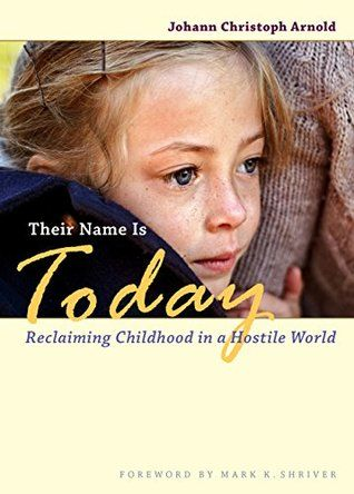 Their Name is Today Cover