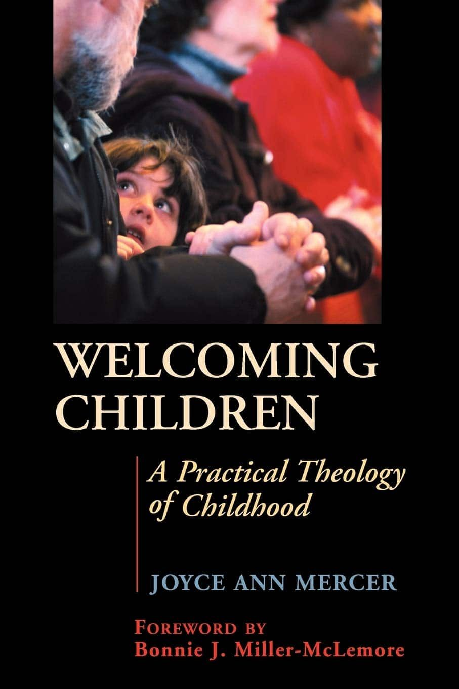 Welcoming Children Cover