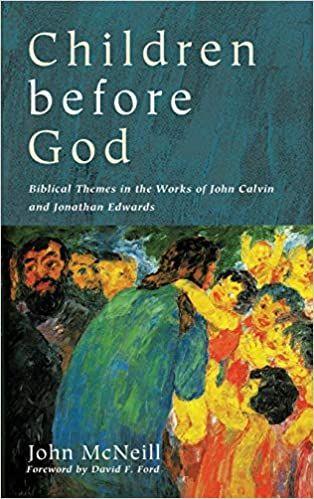 Children before God Cover
