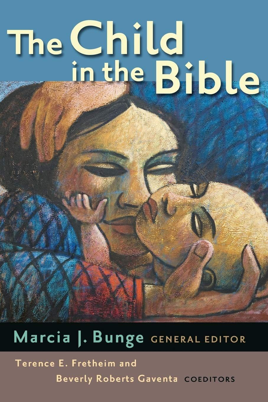The Child in the Bible Cover