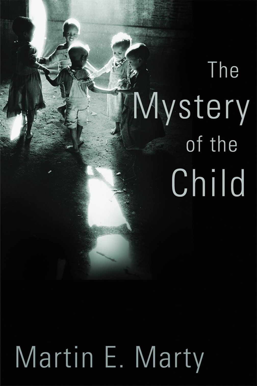 The Mystery of the Child Cover