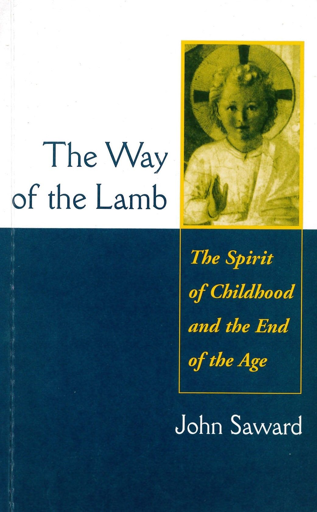 The Way of the Lamb Cover